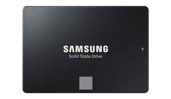 870 EVO SSD: A Samsung legsikeresebb SATA SSD sorozatának legmodernebb tagja