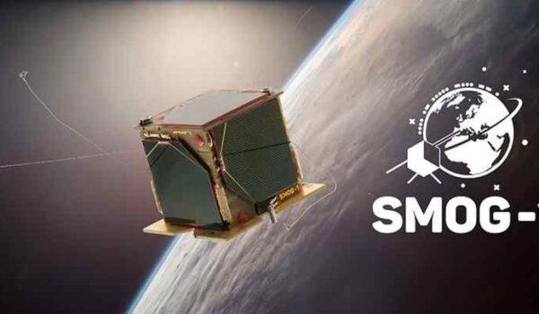 Pályára állt és üzemel a negyedik magyar kisműhold, a SMOG-1