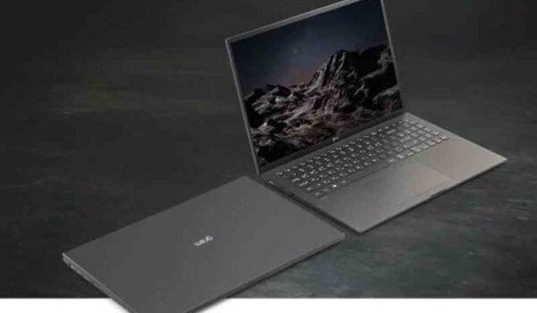 Hazánkba érkeznek az LG alig 1 kg-os gram laptopjai
