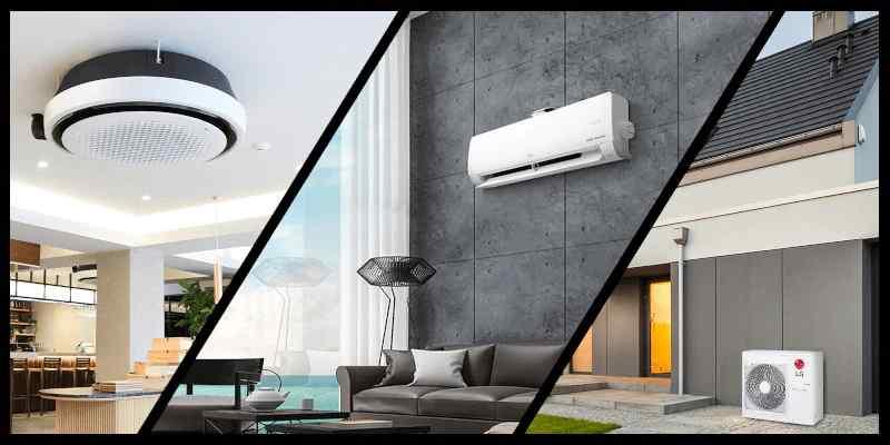 Az LG megnyitotta virtuális HVAC bemutatótermét