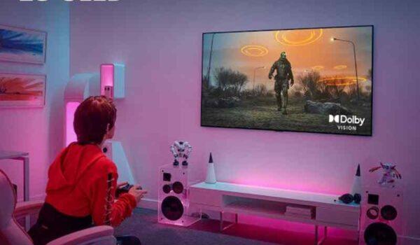 Az LG prémium tévéi a világon elsőként támogatják a játékokra finomított Dolby Vision HDR modern műszaki megoldást