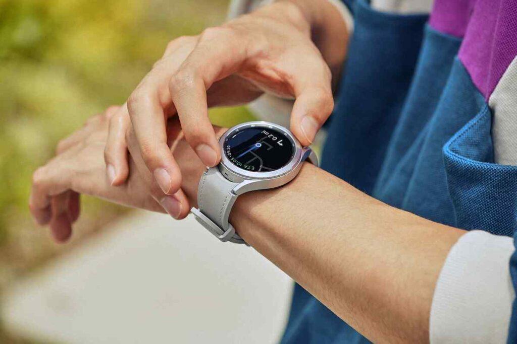 Galaxy Watch4 és Galaxy Watch4 Classic: okosóra újragondolva
